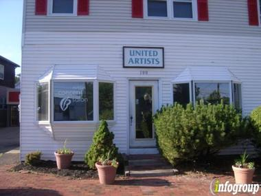 United Artists Hair Salon