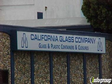 California Glass Co