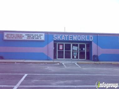 Town &amp; Country Skateworld