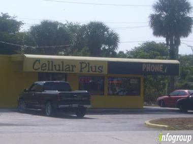 Cellular Plus Communications