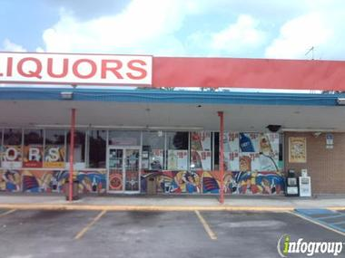 Party Liquors & Lounge