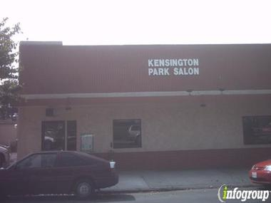 Kensington Park Salon