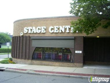 Stage Center Inc