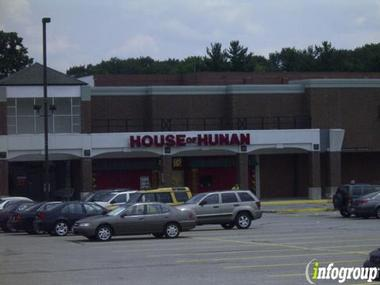 House Of Hunan
