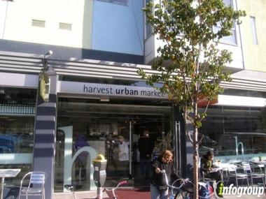 Harvest Urban Market