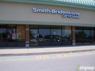 Smith-Bridenstine Optical Co.