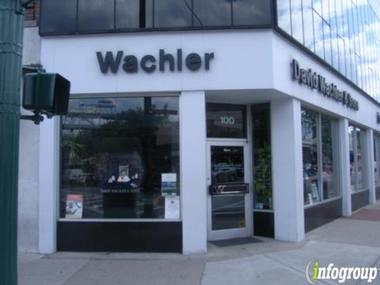 David Wachler & Sons Jewelers