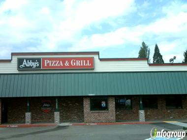 Abby's Pizza