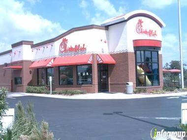 Chick-Fil-A