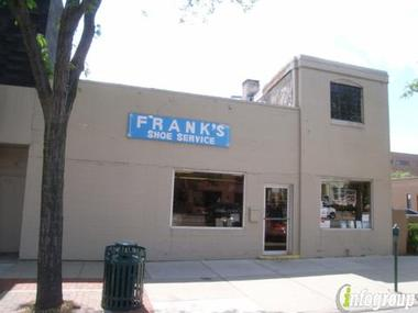 Frank&#039;s Shoe Service