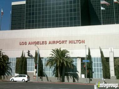 Hilton-Los Angeles Airport