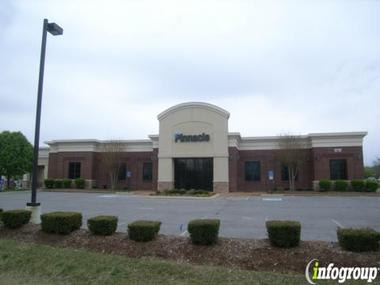 Pinnacle National Bank