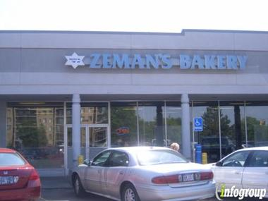 Zemans Bakery