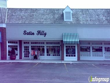 Satin Filly Inc