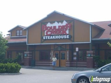 Boulder Creek Steakhouse