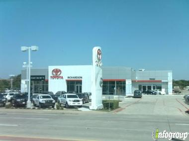 Toyota Of Richardson