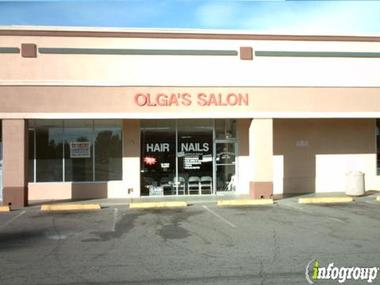 Olga's Beauty Salon