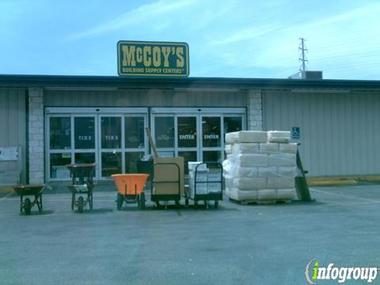 Mc Coy's Building Supply Ctr