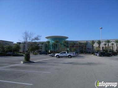 Landau Mall At Millenia