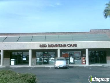 Red Mountain Cafe