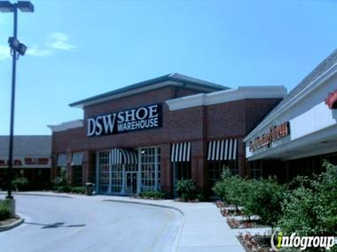 DSW Shoes - Brentwood