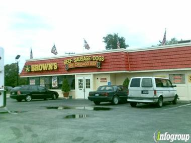 Brown's Chicken & Pasta Inc