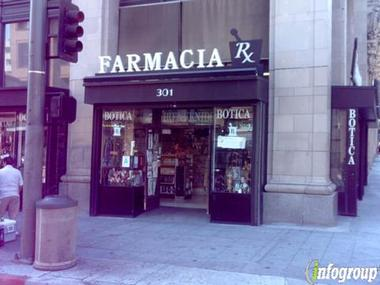 Farmacia Million Dollar