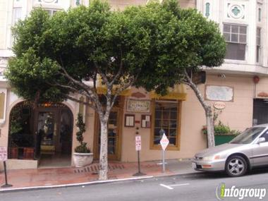 Nob Hill Hotel San Francisco Hotels