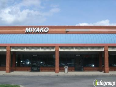 Miyako Japanese Restaurant