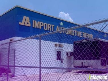 J B Import Automotive Repair
