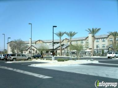 Residence Inn-Phoenix Goodyear