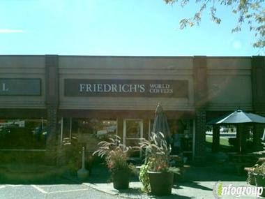 Friedrichs Coffee