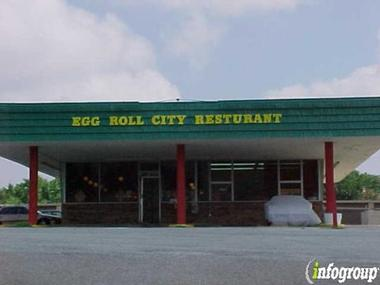 Egg Roll City