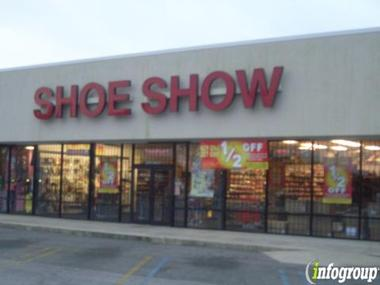 Shoe Show