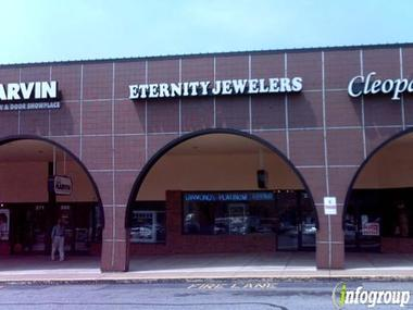Eternity Jewelers