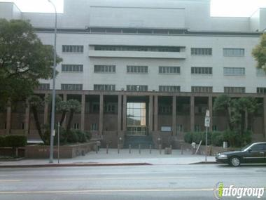 Los Angeles County Counsel