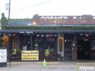 Corner Bar &amp; Grill (The)