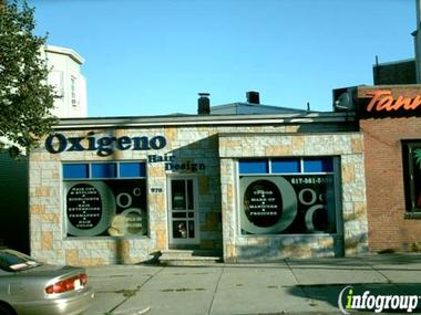 Oxigeno Hair Salon