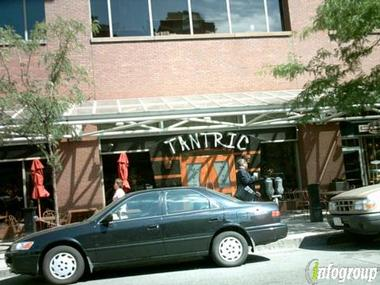 Tantric Bar &amp; Grill