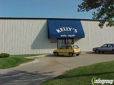 Kelly's Auto Repair