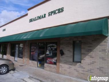 Shalimar Spice
