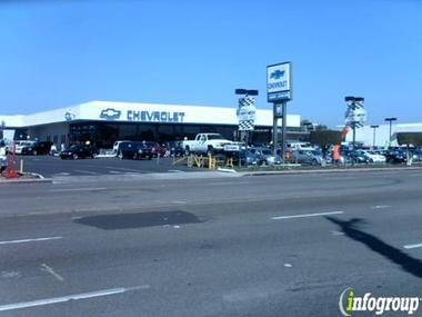 Jimmy Joh Chevrolet Parts Dept