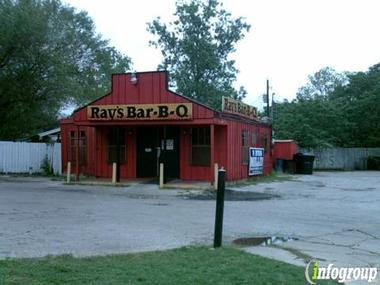 Ray&#039;s BBQ