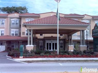 Country Inn & Suite , St. Augustine Downtown Dist