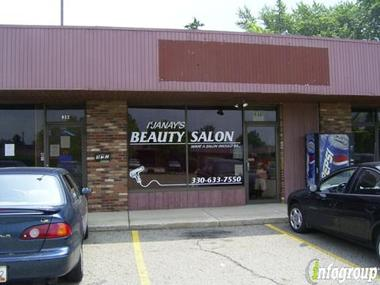 Ijanay&#039;s Beauty Salon