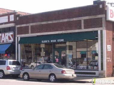 Elder&#039;s Book Store