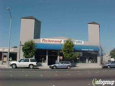 Richmond Furniture