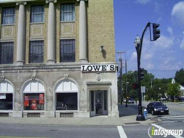Lowe's Electronics Inc