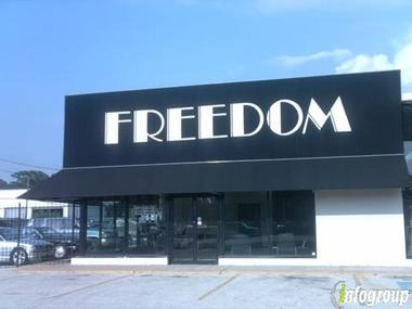 Freedom Paint & Body