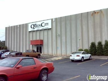 Queen City Audio Video & Appliances